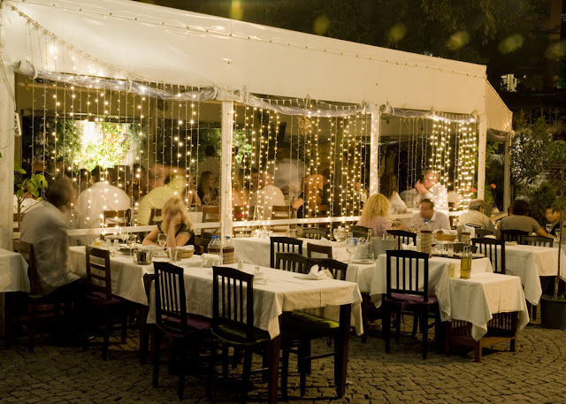 Restaurante Balikçi Sabahattin em Istambul