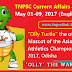 TNPSC Current Affairs and GK May 01-09, 2017 (English)