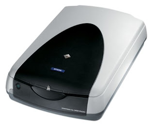 Download Epson Perfection 2450 drivers
