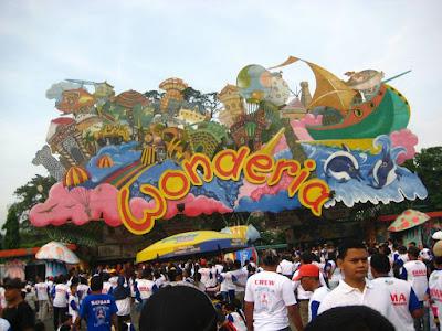 akcayatour, Wonderia, Travel Malang Semarang, Travel Semarang Malang