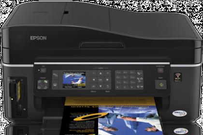 Epson Stylus SX600FW Driver Download Windows, Mac, Linux