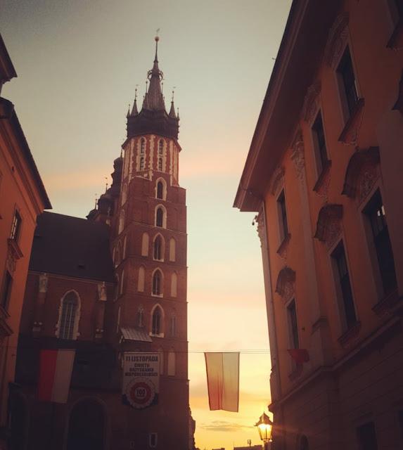 Patriotyczny Kraków
