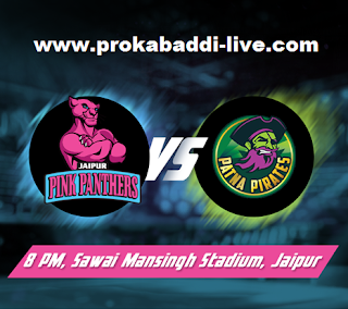 Jaipur-panthers-vs-Patna-pirates-live