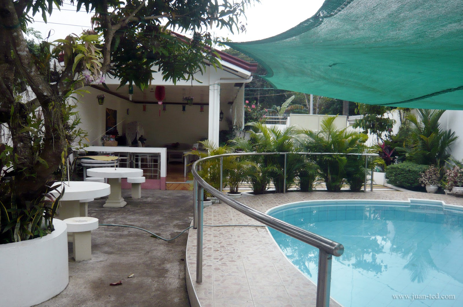 Pangil Laguna Accommodation  Rincez Resort   Pangil Town