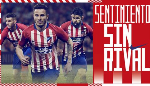 traje Atlético de Madrid baratos