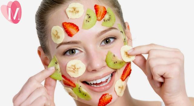 10 loại trái cây là địch thủ của mụn