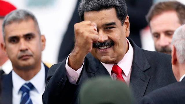 Maduro y Gorrín investigados en caso masivo de lavado en Miami