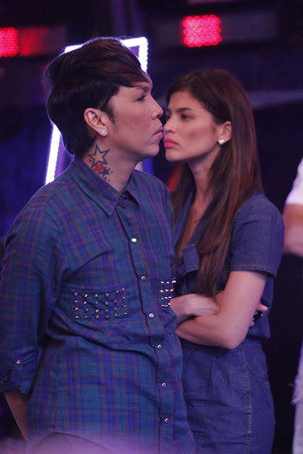 Vice Ganda Got Upset After Anne Curtis Did THIS To Him! SHOCKING!