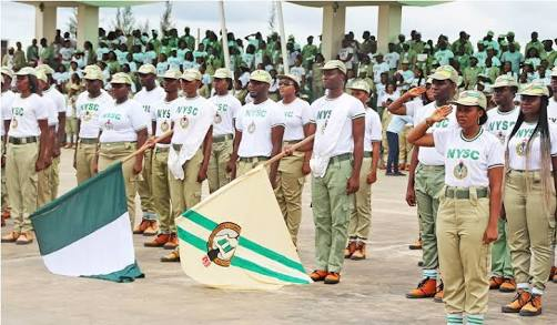NYSC Batch B registration 2017 - Apply Now Here www.nysc.gov.ng or nysc.org.ng