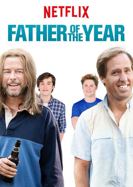 Father of the Year [2018] [DVDR] [NTSC] [CUSTOM HD] [Latino]
