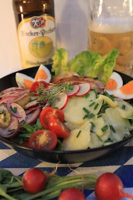 Wiesn-Salat