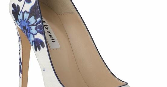 Florao Court Shoe