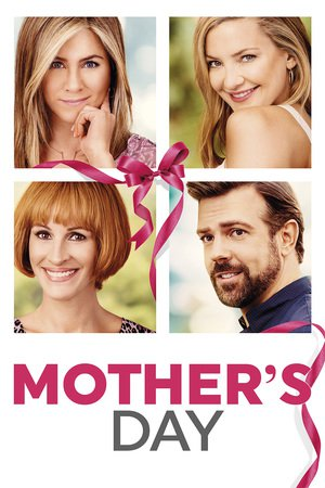 Poster Mother's Day 2016