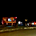 Bombeiros atendem a quatro acidentes de trânsito em Lages e Palmeira