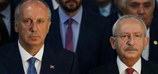 CHP'deki muhaliflere kurultay şoku