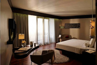 Room in Five star hotel in Bali  Pullman Bali Legian Nirwana Hotel and Resorts
