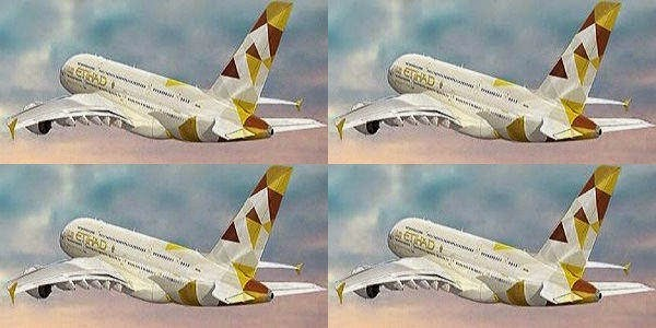 Etihad Airways Bangladesh Sales Office and Contact Info