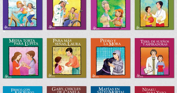 Zona 50 Telesecundarias: Libros KIPATLA Para Descarga