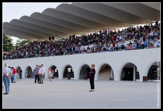 Hipodromo de la Zarzuela