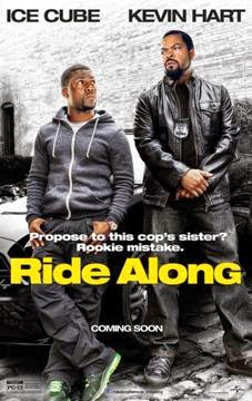 Ride Along en Español Latino