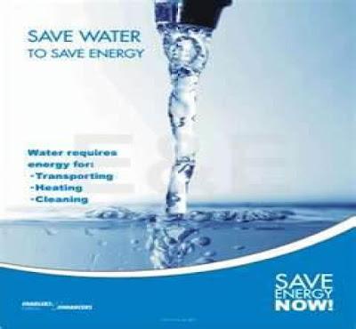 Selamatkan Air Selamatkan Bumi
