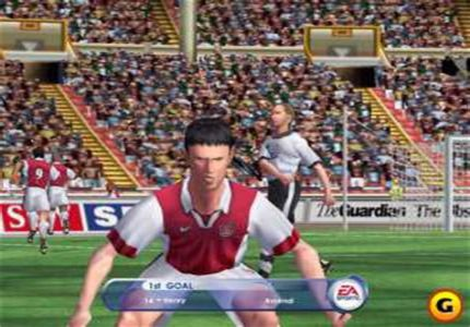 Download Fifa 2001 Highly Compressed Game For PC