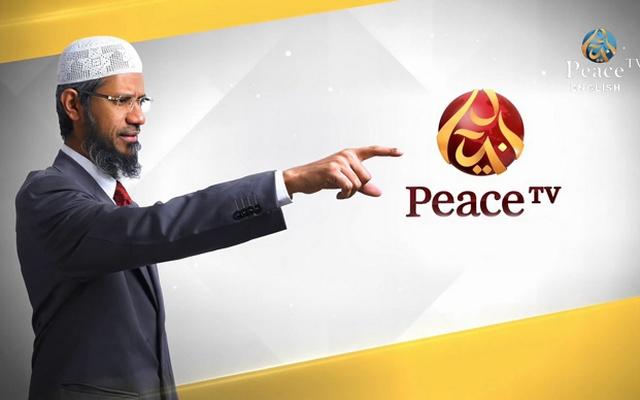 Bangladesh Cabut Izin Siaran TV Milik Dr Zakir Naik 'Peace TV', Ini Alasannya