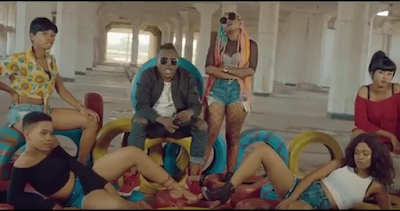 Video Dully Sykes – Coconut