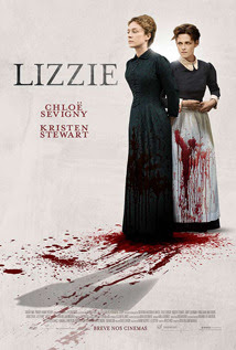 Lizzie - Legendado