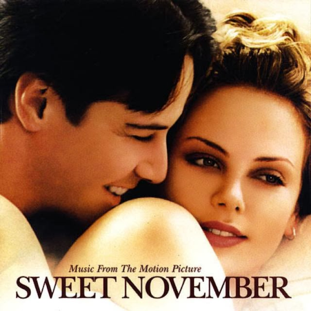 sweet november soundtracks