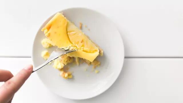 Resep Cheese Cake dan Cara Membuatnya