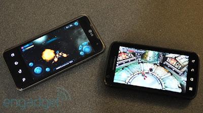 atrix-optimus2 Altas resoluções podem estagnar o desenvolvimento de jogos para smartphones e tablets