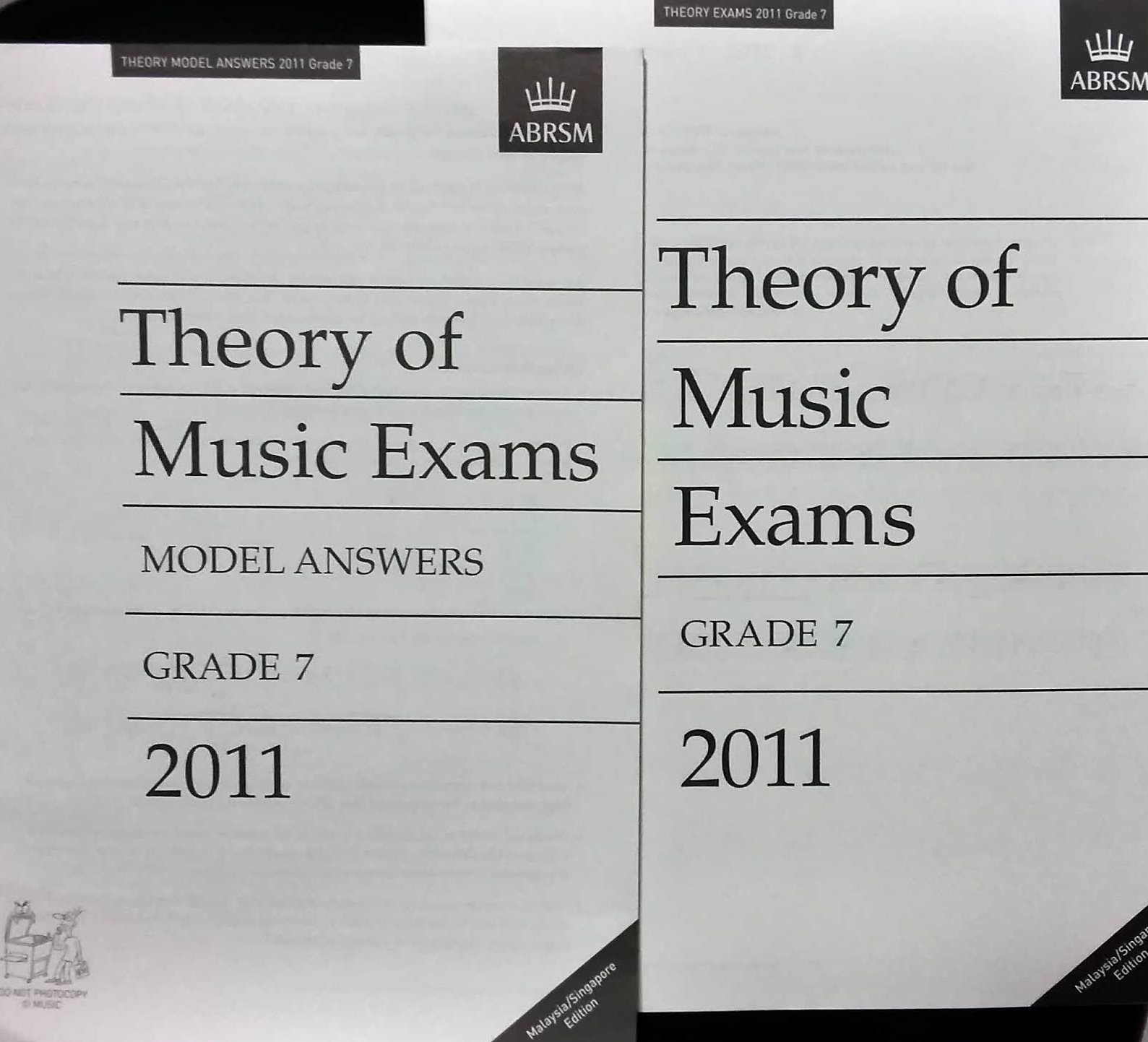 EMS MUSIC DISTRIBUTION (SIBU): ABRSM THEORY OF MUSIC