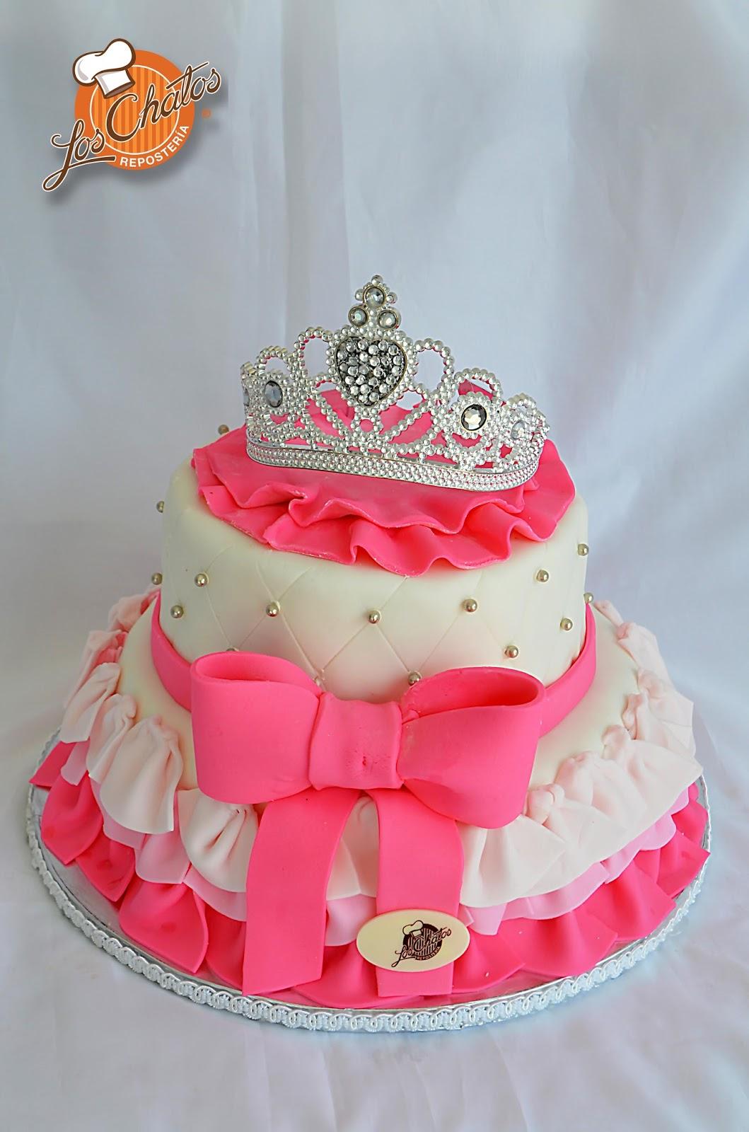torta de cumpleaos princesa - photo #33