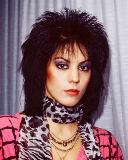 rock star hairstyles trendy