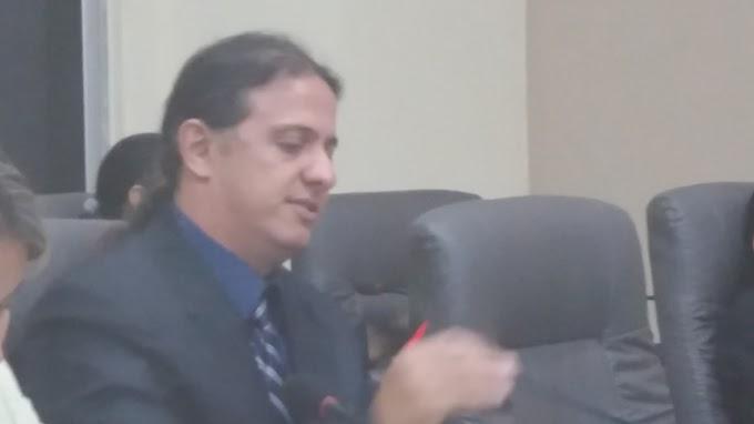 RUMO AO '10': Fábio Gentil teria 11 votos confirmados para eleger o presidente da Câmara de Caxias