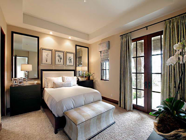 Contemporary bedroom style and decorating ideas Contemporary bedroom style and decorating ideas Contemporary 2Bbedroom 2Bstyle 2Band 2Bdecorating 2Bideas 2B2