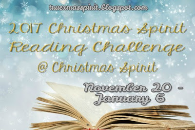 2017 Christmas Spirit Reading Challenge