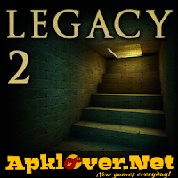 Legacy 2 The Ancient Curse APK full premium