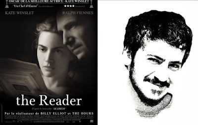 ali ismail korkmaz, the reader, kate winslet