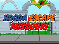 Hooda Escape Missouri Wal…