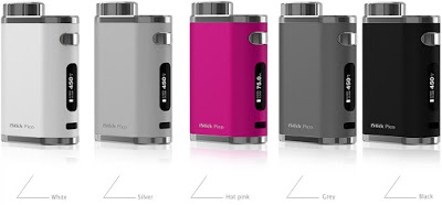 Eleaf iStick Pick Is Completely Worth A Look!