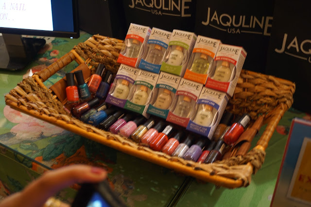 Nails, nail paint, New Pre Launch Event for Jaquline USA Nails, NewU, Jaquline USA, swatches, Blogger event, Makeup, Indian beauty blog, Nail polish in India