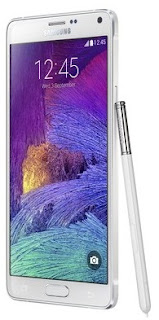 Cara atasi Samsung Galaxy Note 4 S Lupa pola & Password