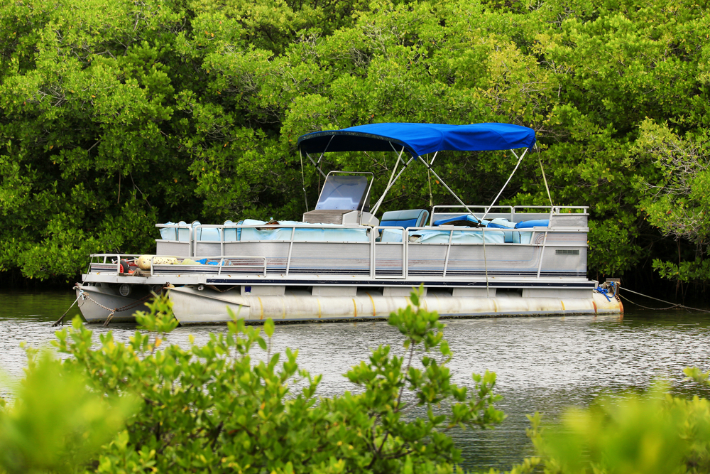 Summerset Boat Lifts Choosing Your Boat Type Based On