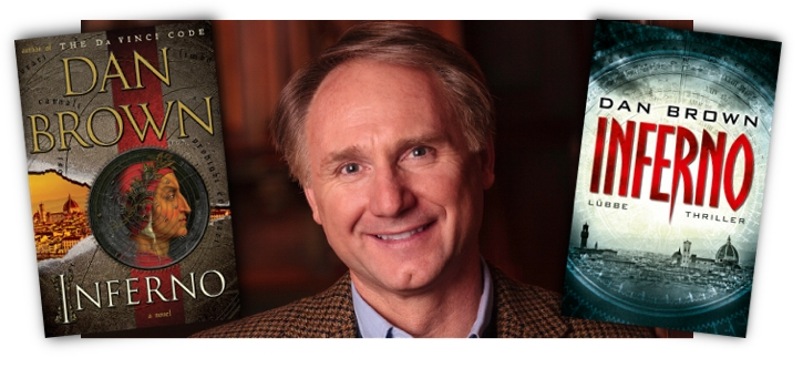 Dan Brown Inferno controversial novel in the Philippines