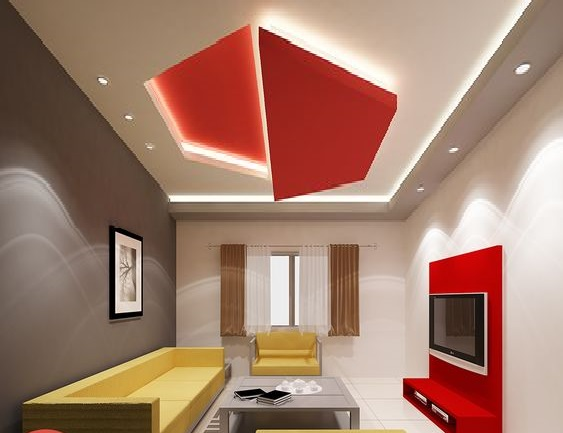 Top catalog of gypsum board false ceiling designs 2020