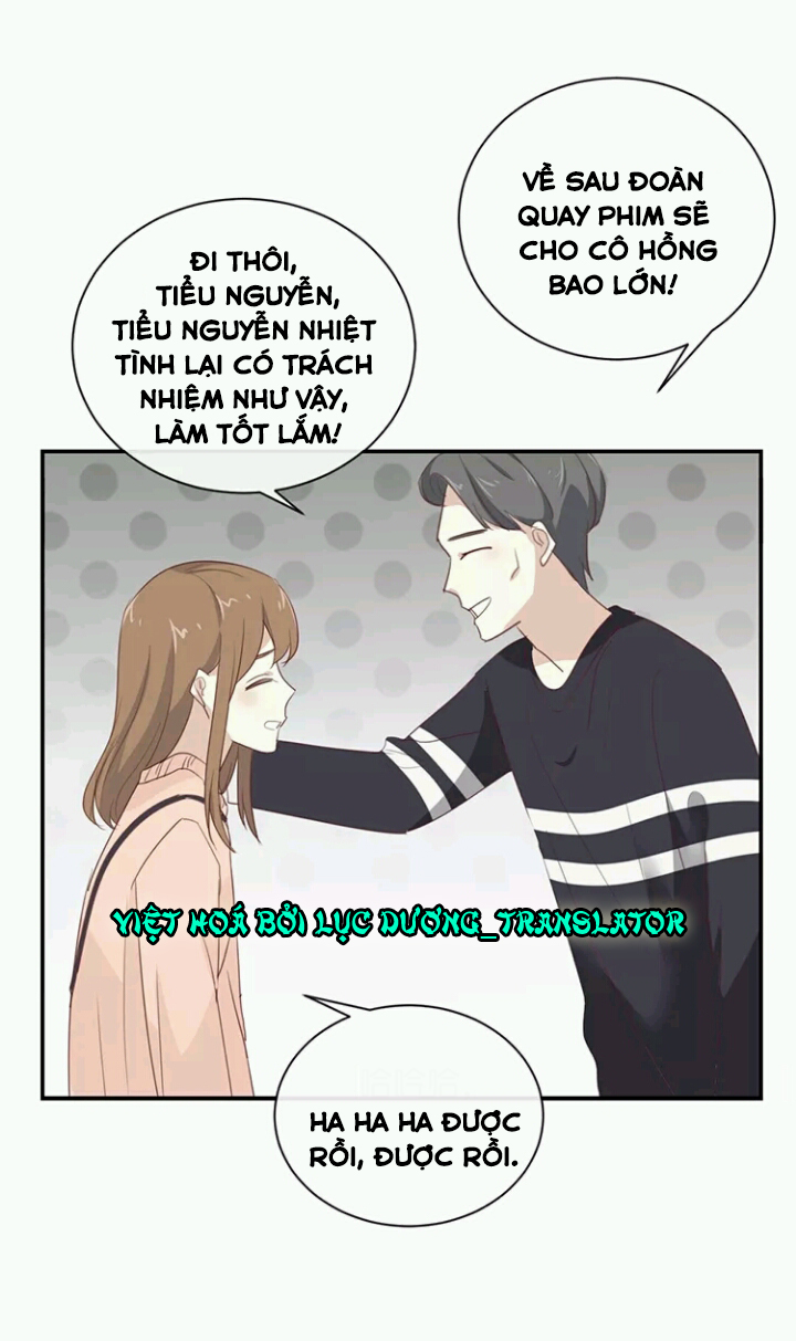 Tôi Bị Idol... Chuyện Không Thể Tả! - Chap 105