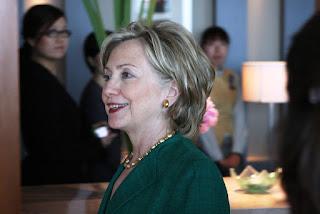 Loving Hillary