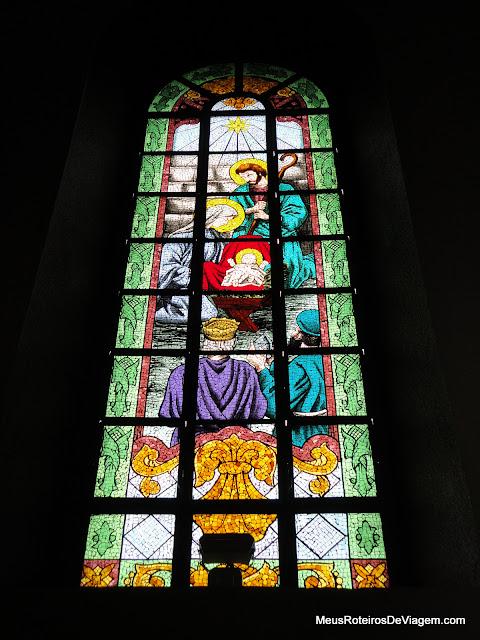 Igreja Matriz de São Joaquim/SC